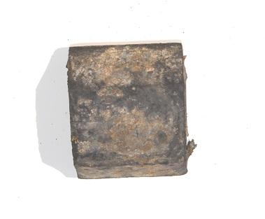BAMPERIS (BUFERIS) guma PAGALVE PO LINGES ORIGINALUS FIAT 126P