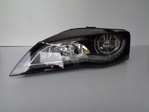 FAR LIJEVA STRANA AUDI R8 420 08-12 FULL LED