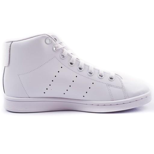 Buty damskie Adidas Stan Smith Mid J BZ0098 36