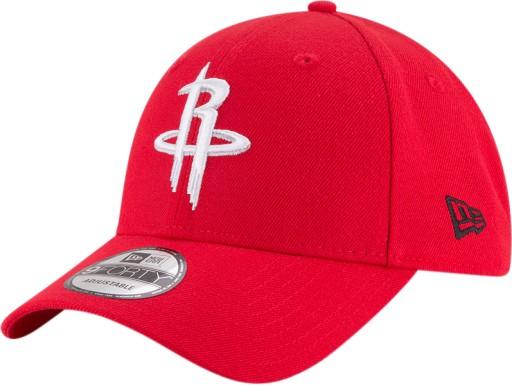 CZAPKA NEW ERA 9FORTY NBA HOUSTON ROCKETS