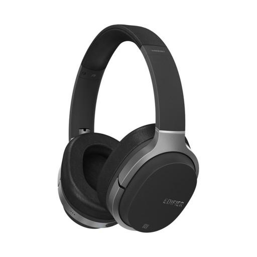 Słuchawki bezprzewodowe Edifier W830BT Czarne