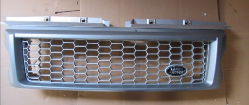 GROTELES GROTELES LAND ROVER SPORT