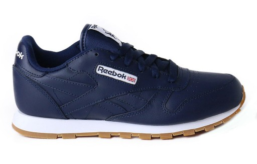 BUTY REEBOK CLASSIC LEATHER AR1312