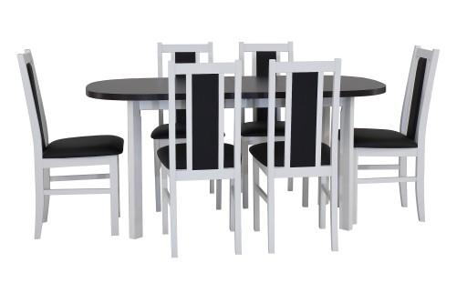 Stoły Z Krzesłami Rozkładany Stół Krzesła