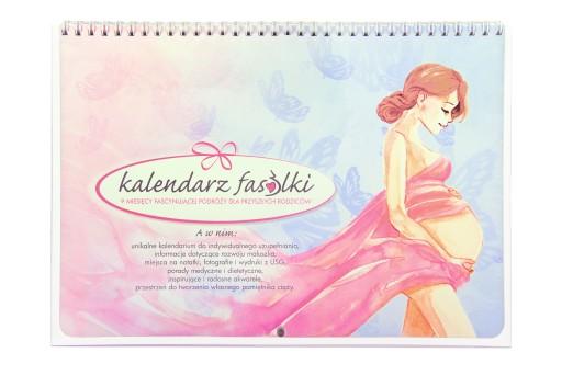 Kalendarz Fasolki