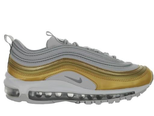 Nike Air Max 97 SE białe (AQ4137001) 39