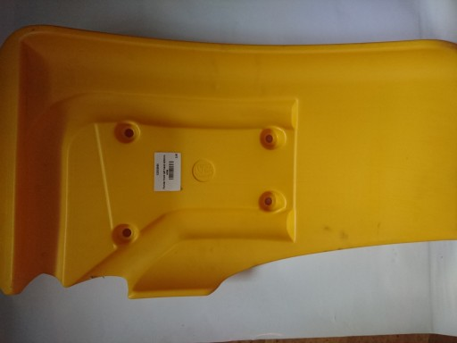 FRONT WING - RIGHT JCB 3CX 4CX 123/02950