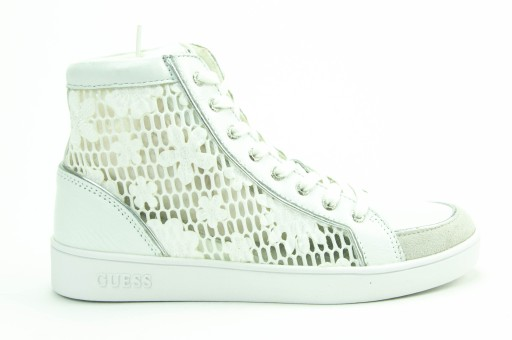 Buty Guess - Sneakersy r.39