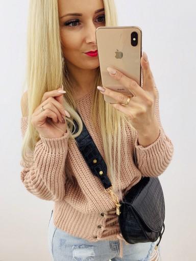 Blogerki w Swetry damskie Allegro.pl
