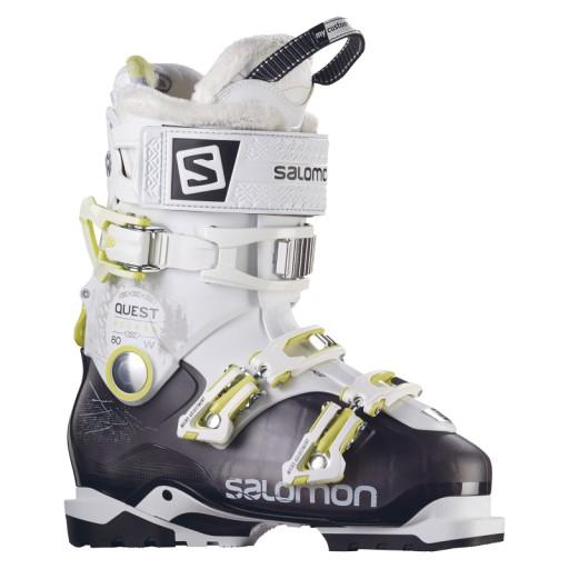 SALOMON X ACCESS 80 buty narciarskie r.42 j.NOWE