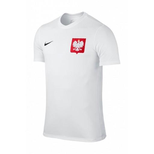 NIKE Polska koszulka męska hafto godło r. XXL
