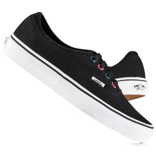Buty sportowe dla dzieci Vans (Dziewczynki) Allegro.pl