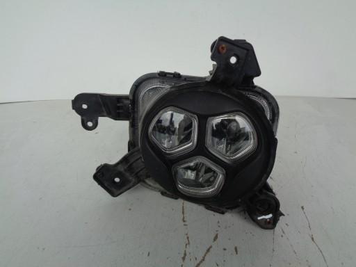 MAGLENKA DESNI KIA OPTIMA 15- REDIZAJN LED