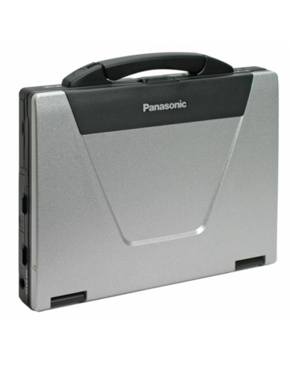 БРОНИРОВАННЫЙ PANASONIC CF-53 Intel i5 8gb RAM SSD HDMI