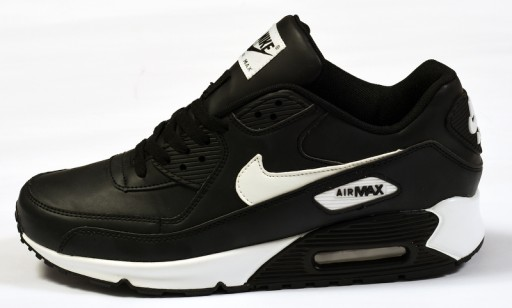 NIKE AIR MAX 90 LEATHER WYS. Z POLSKI 24H R:45 8729112394