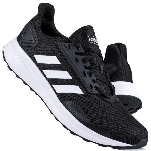 Buty męskie sportowe Adidas Duramo 9 BB7066