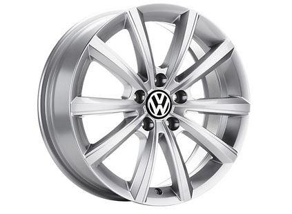 FELGI VW GOLF 7 5G0 MERANO 16'' SEAT SKODA AUDI FV