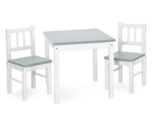 Stolik I Krzeselka Dla Dzieci Do Ogrodu Q Housepl