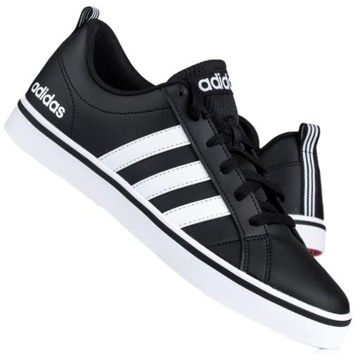 Buty męskie sportowe Adidas VS Pace B74494 9245427670 Obuwie Męskie Męskie HB YWPUHB-9