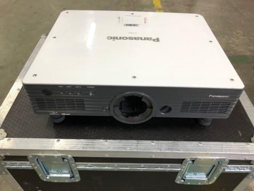 Projektor Panasonic PT-D5700E