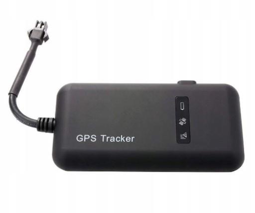 GPS SEKLIAI GT02A TRACKER FLOTA SMS ONLINE