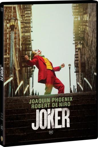 JOKER (DVD) PL