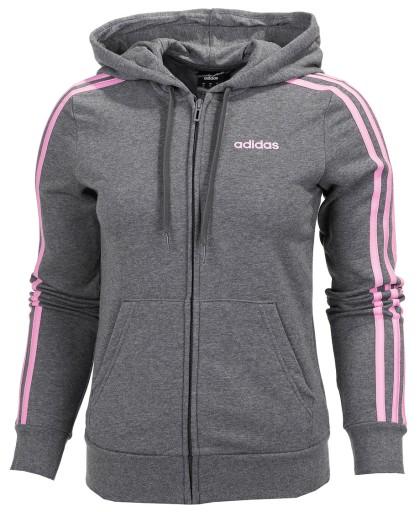 Bluza damska adidas W Essentials 3Stripes roz.M