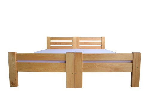 łóżko Hotelowe łączone Roman 80200