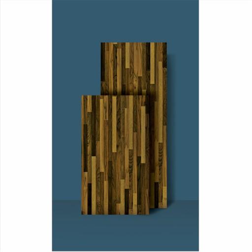 Blat egzotyczny CZARNA LIMBA | OFRAM 40x650x2500mm