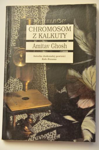 GHOSH Chromosom z Kalkuty