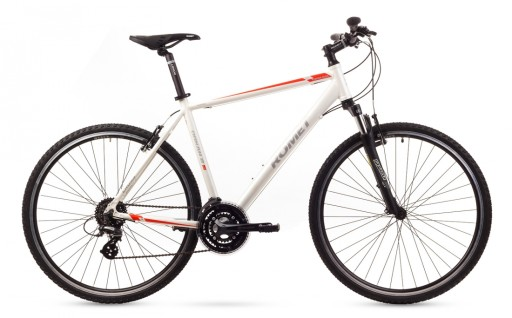 Rower ROMET ORKAN 2 M WYPRZEDAŻ 2016 rama 19