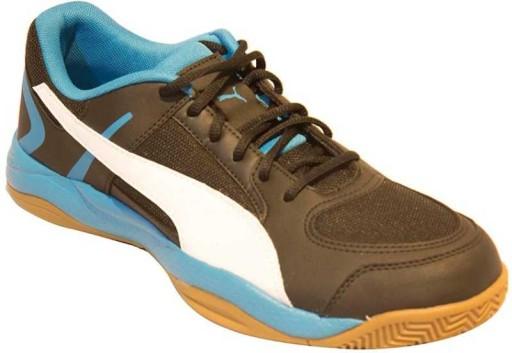 Buty halówki Puma Veloz Indoor 103605 01 R 40