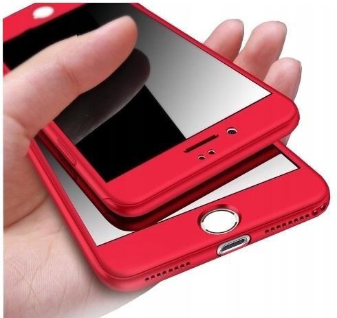 Etui Full Cover Pc 360 Do Iphone 5 5s Se Szklo 7547758635 Sklep Internetowy Agd Rtv Telefony Laptopy Allegro Pl