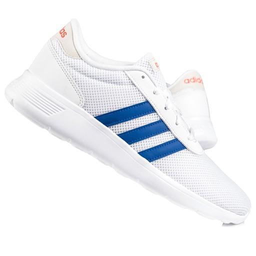 Buty, sneakersy męskie Adidas Lite Racer F34643