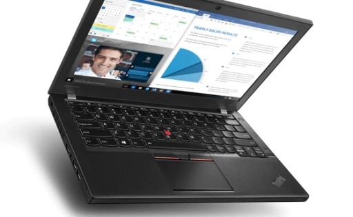 Lenovo ThinkPad X260 i7-6600U 8GB 256GB HD WIN UŻ