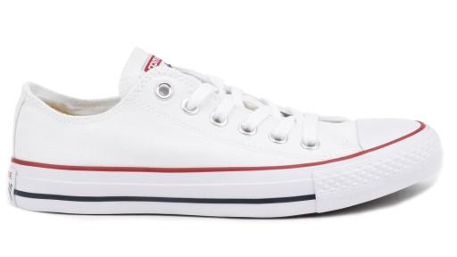 Converse All Star M7652 białe rozmiar 40