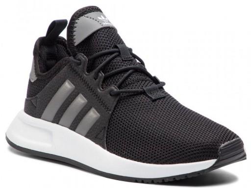 buty damskie adidas x_plr czarne