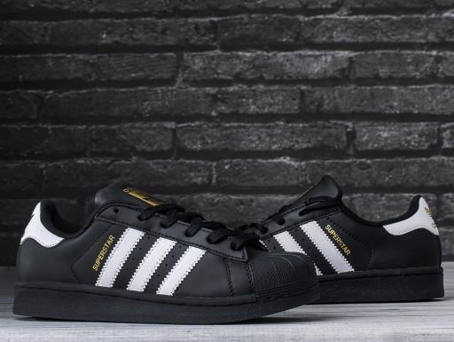 Buty męskie adidas Superstar Foundation B27140 | e