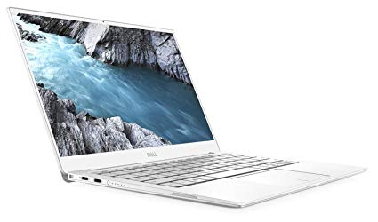 DELL XPS 13 9380 i7 16GB 512SSD FHD 10Pro Biały