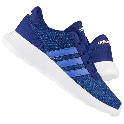 Buty, sneakersy damskie Adidas Lite Racer F36782 Bydgoszcz