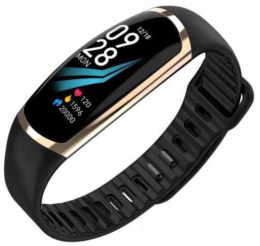 Smartwatch Zegarek Do Samsung Huawei Sony Apple Lg 8918682013 Sklep Internetowy Agd Rtv Telefony Laptopy Allegro Pl