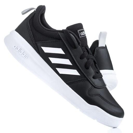 Buty sportowe sneakersy Adidas Tensaur K EF1084