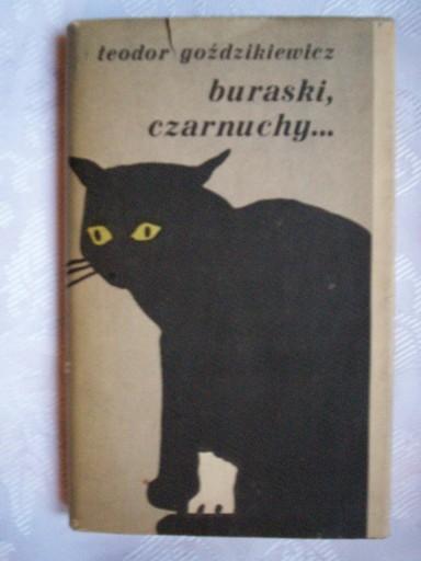 Buraski, негры... - Goździkiewicz