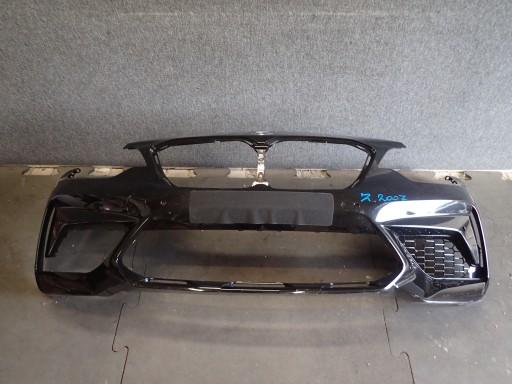 BRANIK PREDNJI BMW M2 F87 COMPETITION REDIZAJN CS