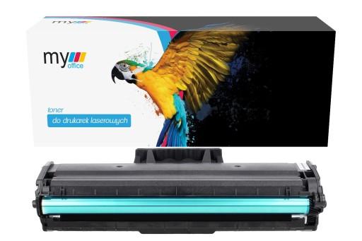 Toner MyOffice zamiennik Samsung MLT-D111S M2020W