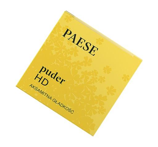 PAESE SYPKI PUDER HD 5G