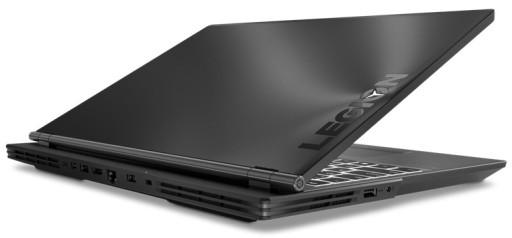Lenovo Legion Y540 i5 9gen/8GB/512GB/GTX1650/W10