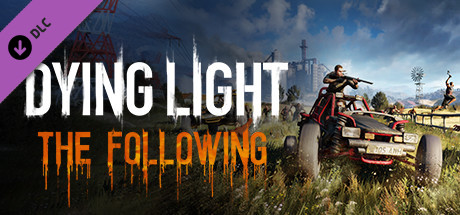 Dying Light - The Following DLC PL steam PL V