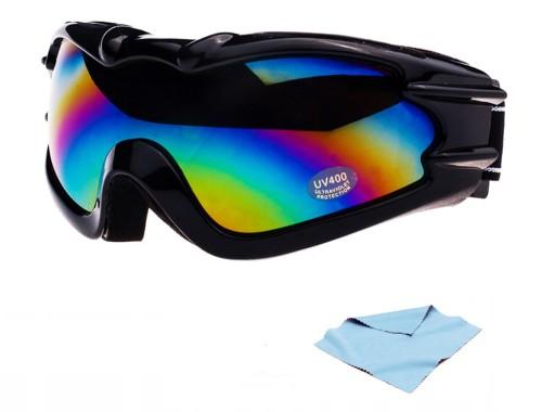 Gogle Okulary Narciarskie Narty Koestler Snowboard 7639814669 Allegro Pl