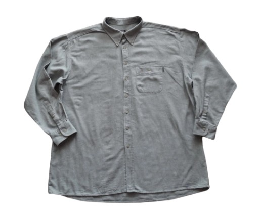 CAMEL ___ MĘSKA KOSZULA ___ R. 5XL 10451433332 Odzież Męska Koszule VX MYUBVX-6